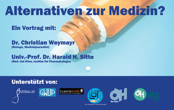 Alternativen zur Medizin?