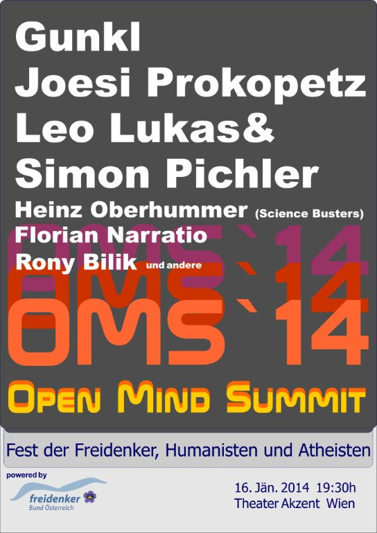 OMS 2014